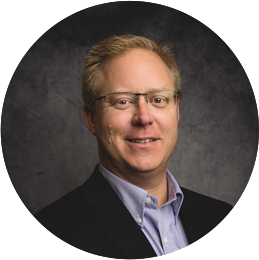 Scott McDaniel – VP of Technology
