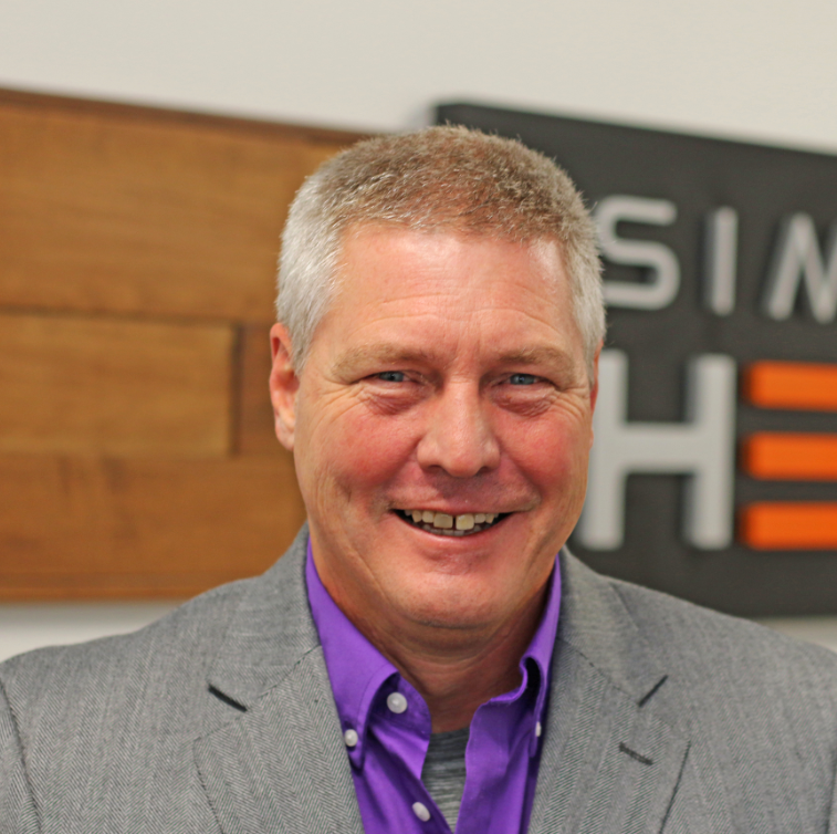 Greg Clements – COO