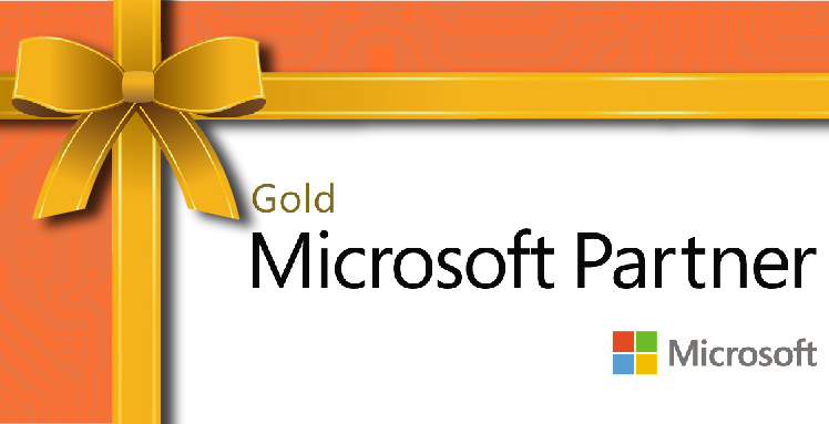 Simple Helix Achieves Microsoft Gold Partner Status