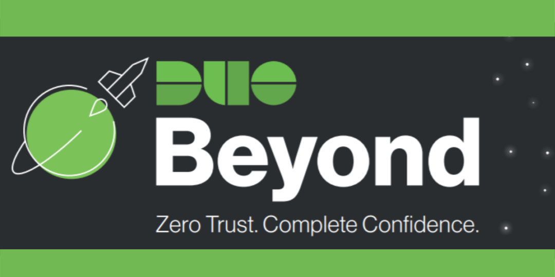 Duo Beyond