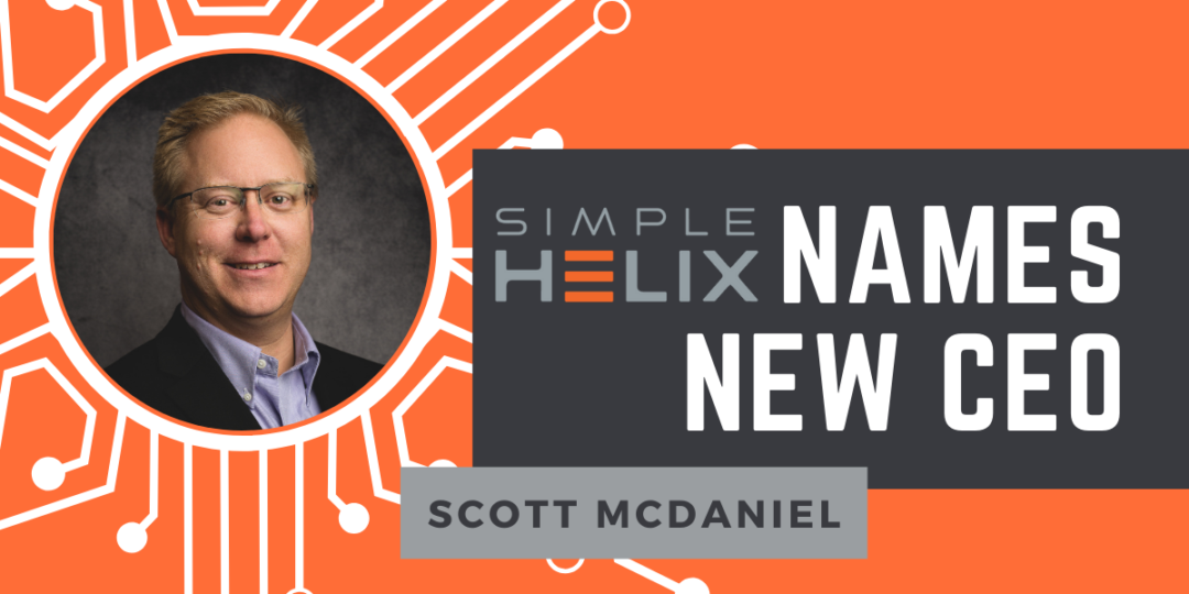 Simple Helix Names New CEO